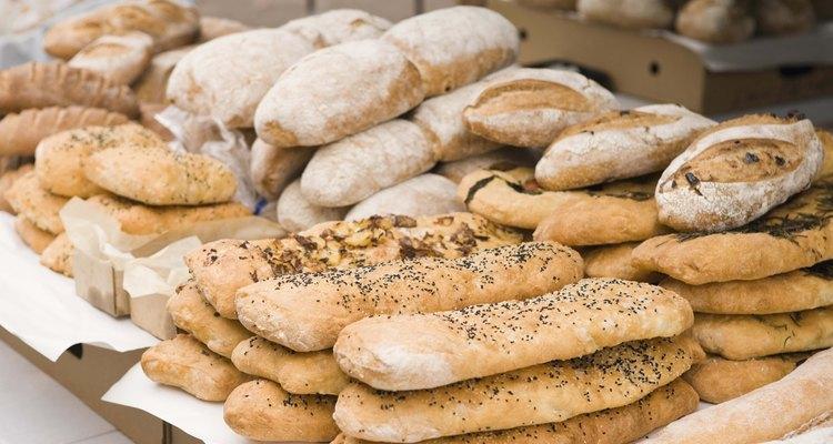 Hornear pan artesanal es un proceso científico.