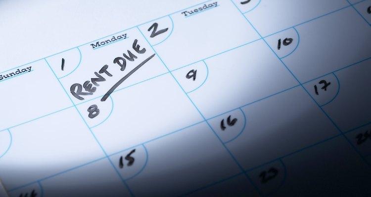 ¿Cuántos días puede retrasarse el pago del alquiler antes del desalojo?