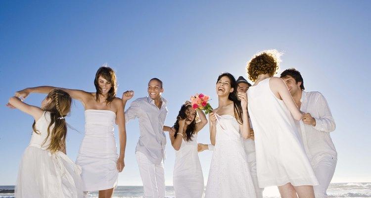 Los puntos de vista de una mujer en el matrimonio pueden ser alterados por las circunstancias.