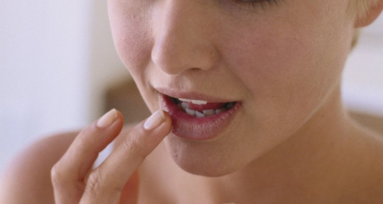 Find out the reasons you taste a soapy residue in your mouth