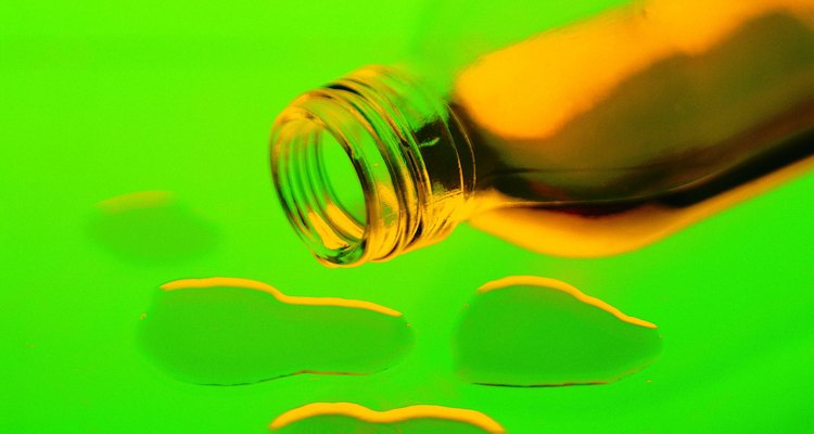 Create cytoplasm gel with a few household ingredients.