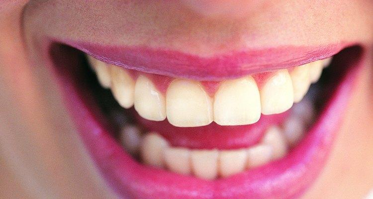 A coroa dentária é mais uma opção