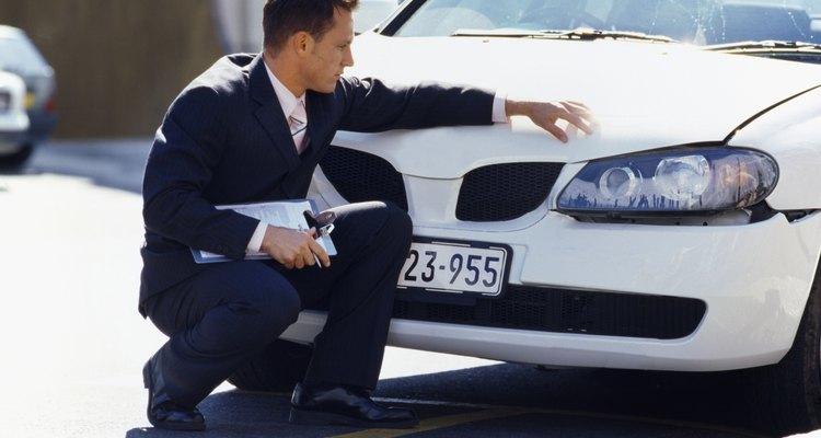 Ser un agente de seguros puede ser muy gratificante.
