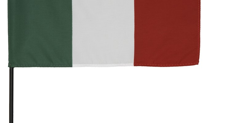 Italy has a unitary government.