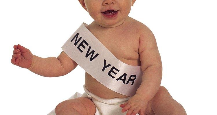 Los profesores pueden utilizar el año nuevo para enseñar a los estudiantes sobre muchas ideas diferentes sin importar la edad.