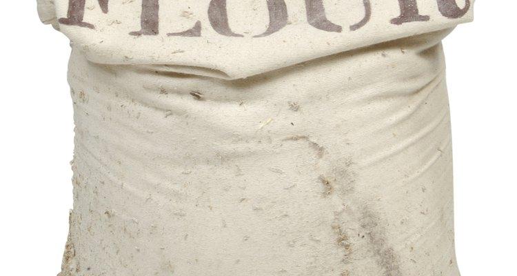 Hacer tu propia harina le dará a tu pan un sabor fresco.