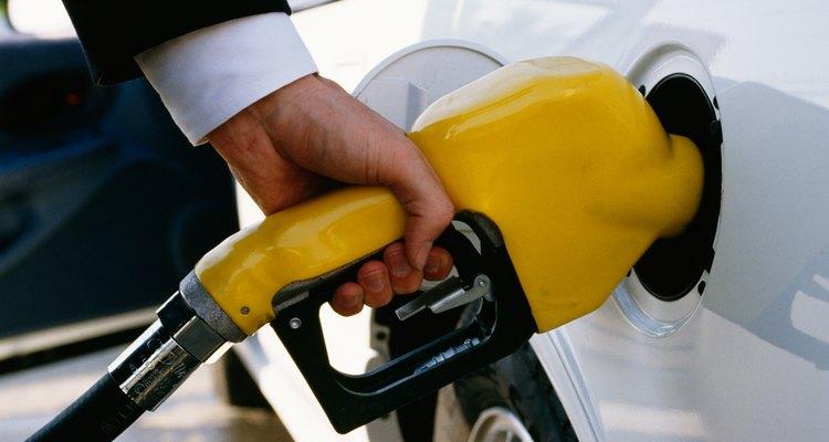 O que fazer quando entrar água no seu tanque de combustível
