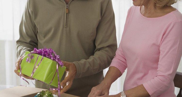 Envía un regalo sorpresa a un desprevenido ser querido.