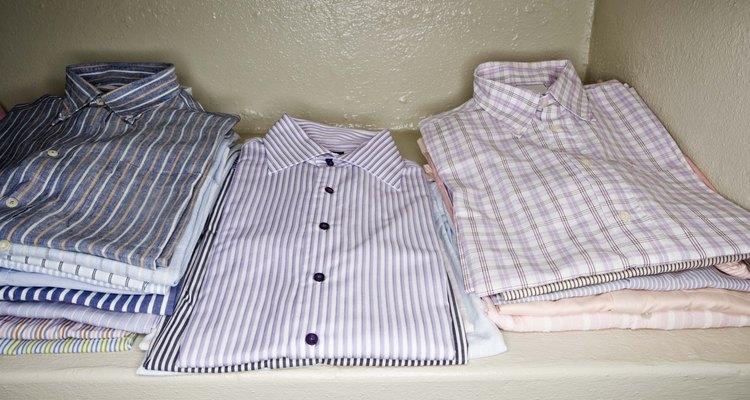 La ropa de marca en general apunta a un mercado demográfico de ingresos altos.