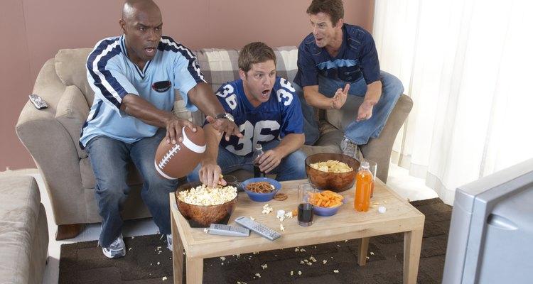 El fútbol americano origina rivalidades, debate y emoción.