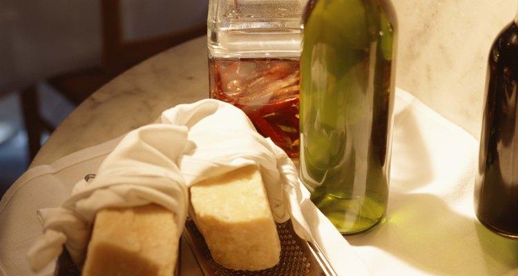 Por ser salgado, o provolone contém grande quantidade de sódio