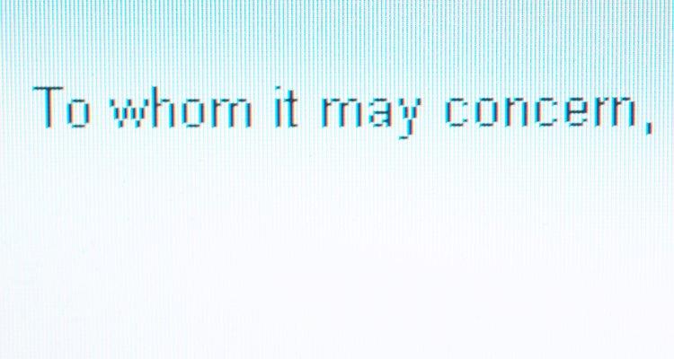 Não deixe que um cursor saltitante arruine seu documento