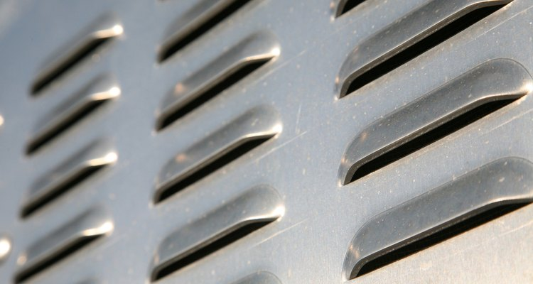 Seu ar-condicionado pode estar com defeito