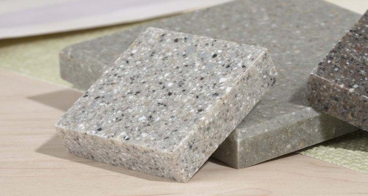 Los grados del granito en general se refieren al color, pero no a la calidad de la piedra.