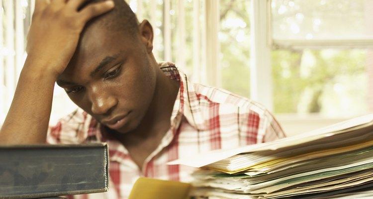 El periodo de adolescencia puede ser agobiante tanto para los hijos como para los padres.