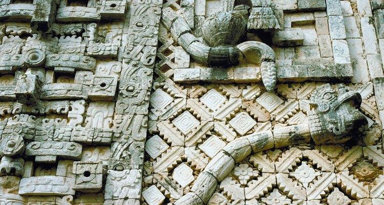El Tzolkin es un calendario religioso de 260 días.