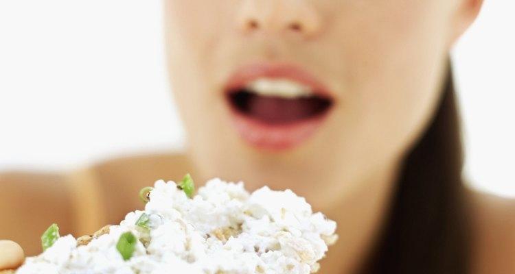 Aprende a usar el queso crema en tus recetas.