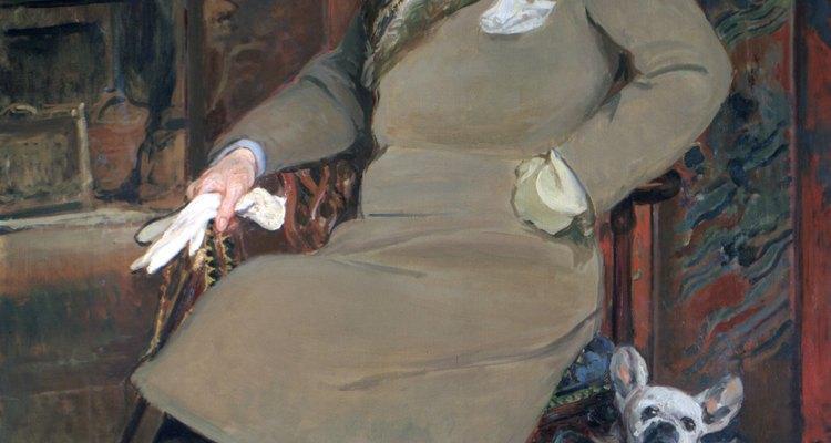 'Paul Ernest Boniface the Comte de Castellane' painting