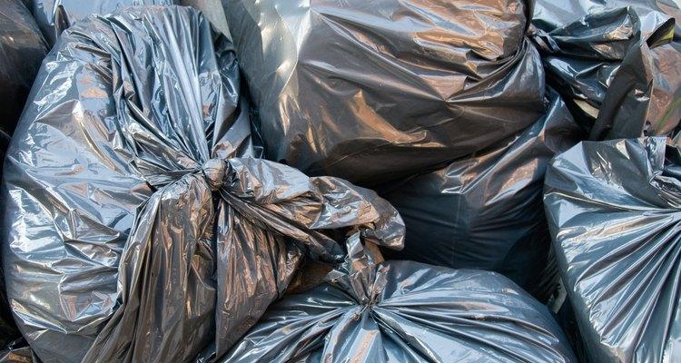 Produtos biodegradáveis causam menos danos ao meio ambiente
