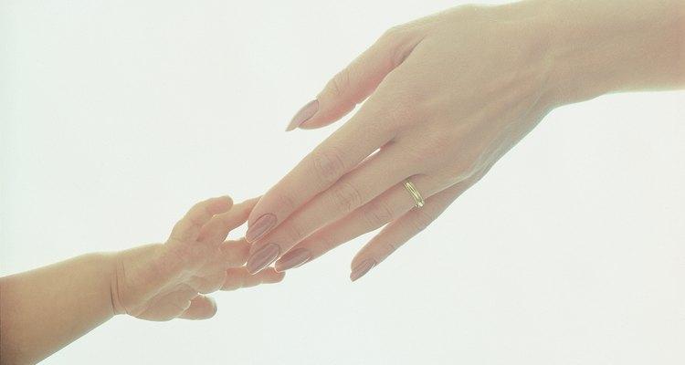 A queimação nas pontas dos dedos pode limitar a execução de atividades normais