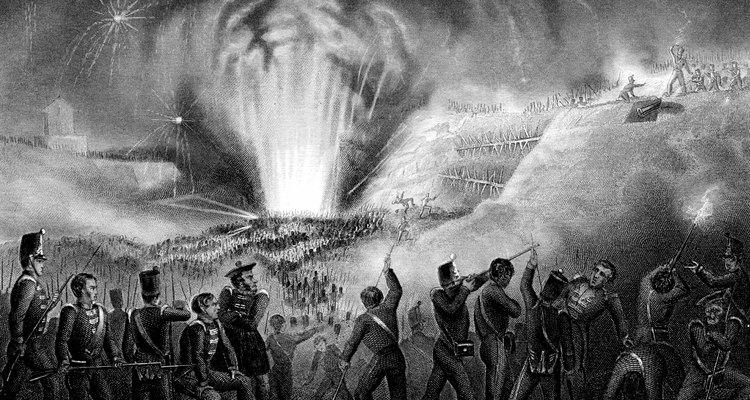 Guadalupe Victoria combatió por la independencia de México.
