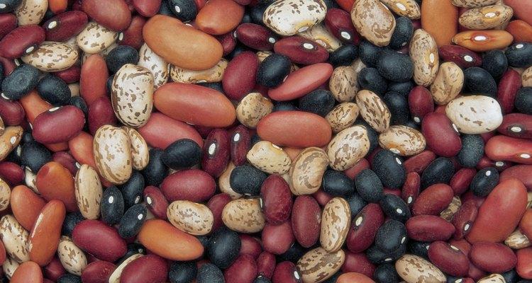 Las lentejas son altas en fibra, una buena fuente de proteína y vienen en variedad de formas.