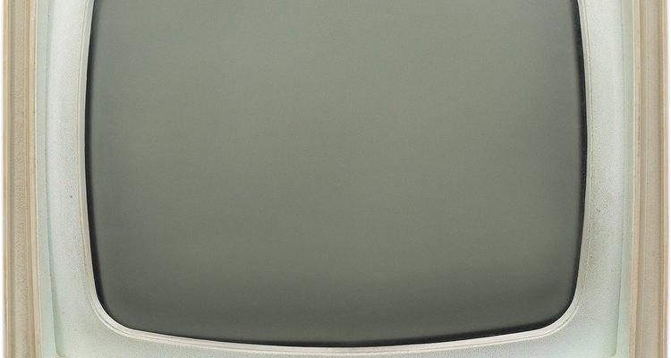 La pantalla de cristal