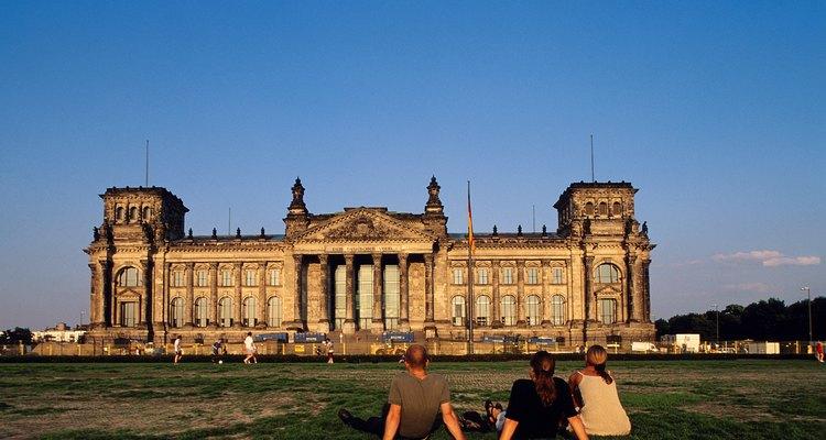 Alemania es cuna de diversos artistas y filósofos.