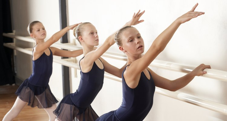 Los niños en Tahlequah pueden elegir entre muchas actividades, desde clases de baile a festivales.