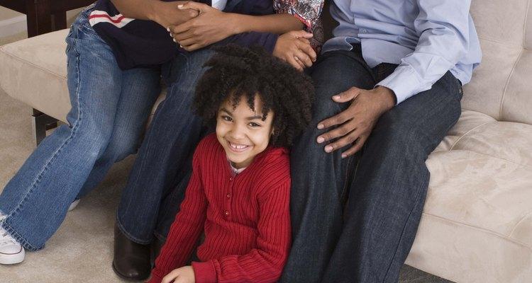 Os sofás podem acumular várias bolinhas geradas por contato e desgaste