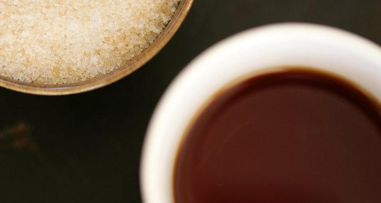 La stevia se ha convertido en un endulzante popular.