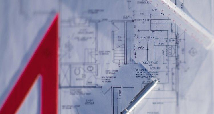 Para poder hacer ampliaciones en tu casa, debes aprender a medir en escala sobre tus planos.