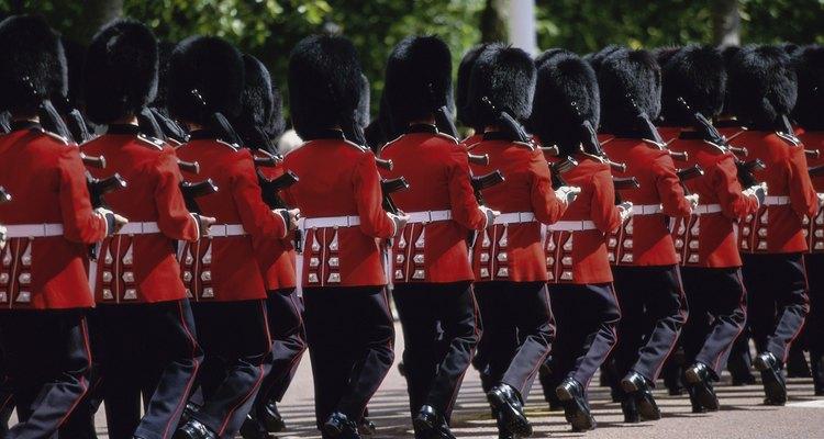 Lance corporals