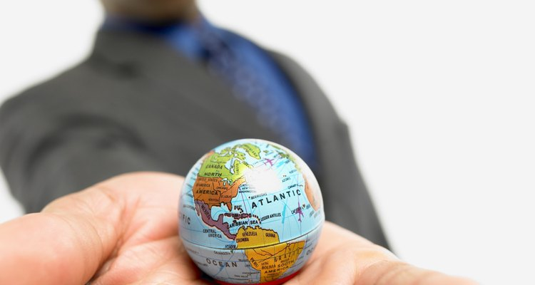 O contato com outros culturas deve ser instrutivo, não assustador