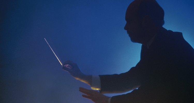 Poca gente puede ganarse la vida plena como músico de orquesta.