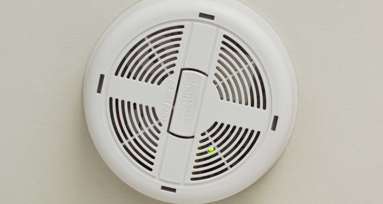 Troubleshooting your smoke detector can improve safety.