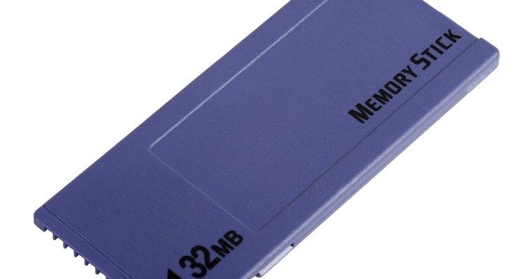 Há muitas diferenças entre pen drives e flash drives