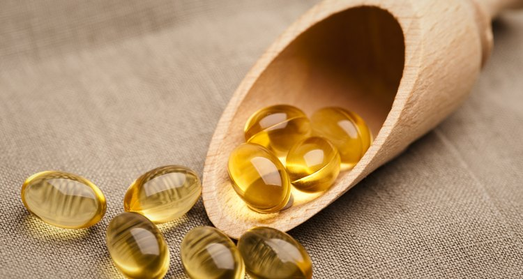 The FDA regulates the manufacture of vitamins with the Good Manufacturing Practices (GMP)