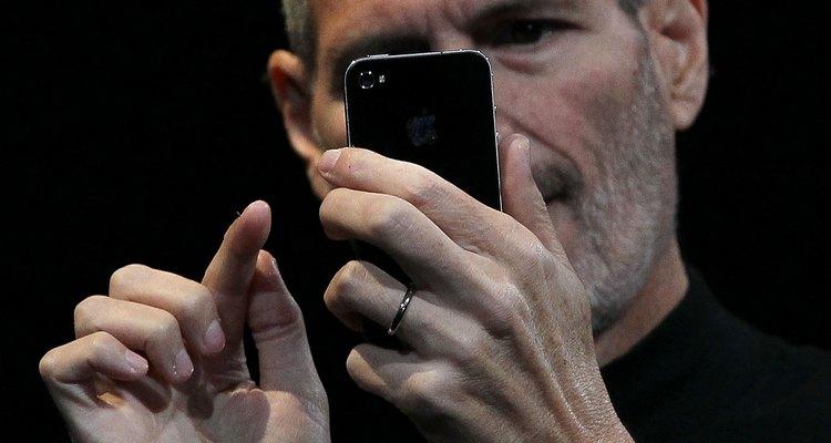 Ajuste algumas configurações para reativar o toque em seu iPhone