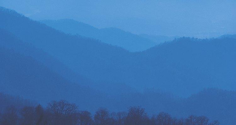 Georgia ofrece campamentos con conexiones completas desde el Blue Ridge hasta la costa.