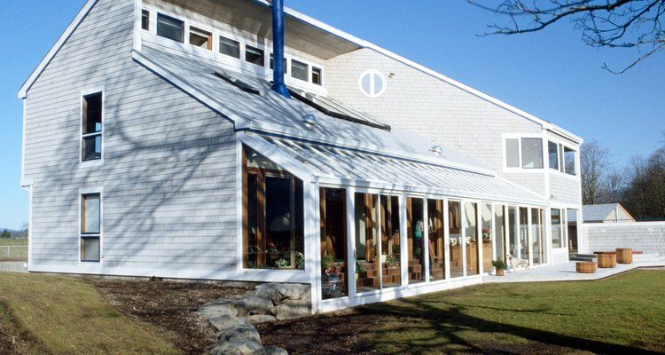 A sunroom kit can make adding one to your home less costly.