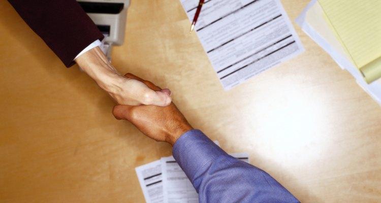 Los estados financieros ayudan a determinar la rentabilidad de un negocio.