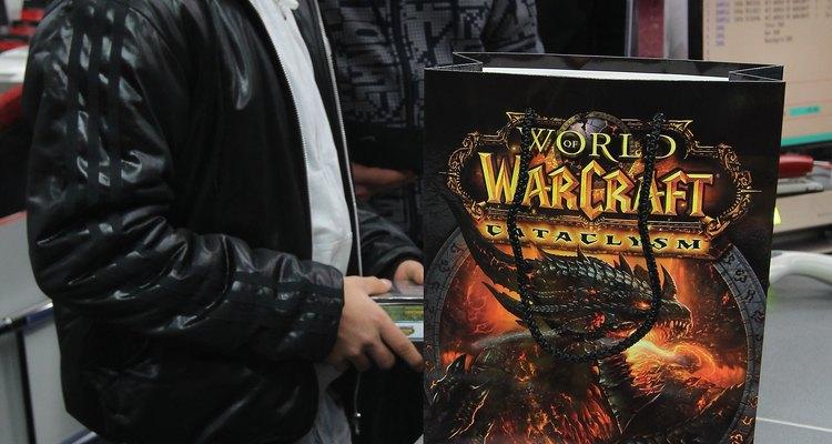 """""""Cataclysm"""" foi a terceira expansão paro o MMORPG """"World of Warcraft"""", considerado atualmente um fenômeno cultural"""