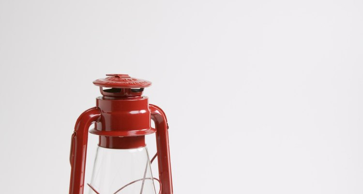 Lanterna de querosene