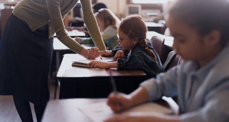 Los asistentes de maestros en Washington ganaron US$29.460 por año.