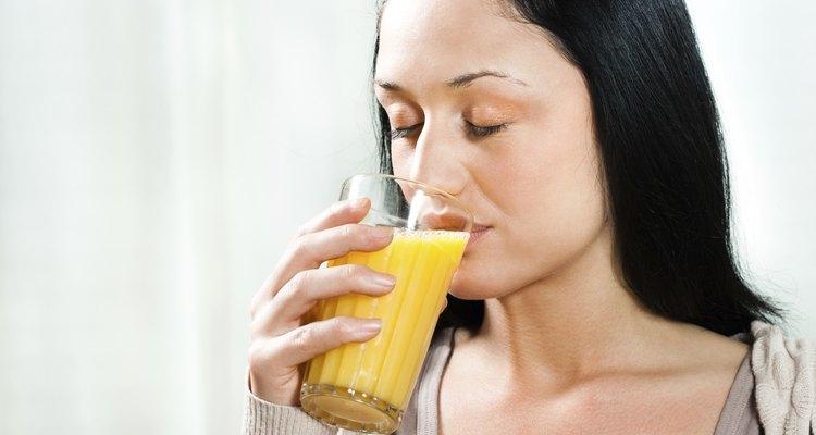 Healthy refreshment