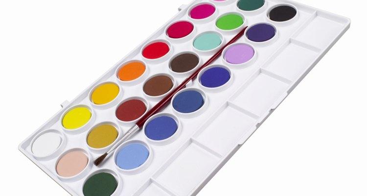 Faça um efeito de aquarela usando o CorelDRAW