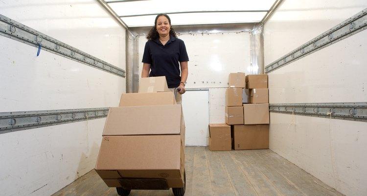 Los despachos deben ser organizados por el coordinador de logística.