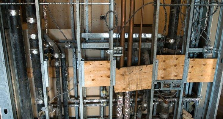 Tanto el cableTHHN como el THWN se utilizan en varias instalaciones.