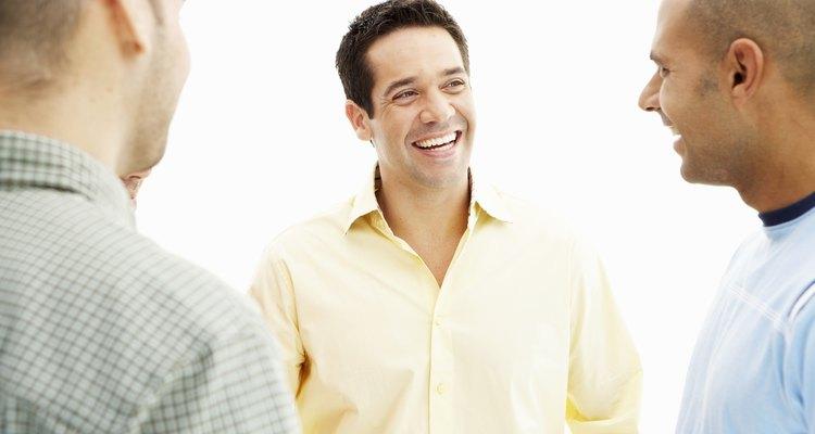 Una camisa no está planchada hasta que se tiene en cuenta el pliegue de la espalda.